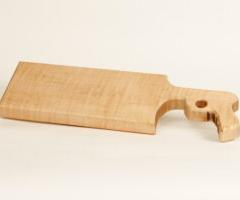 MP5 Cutting Board